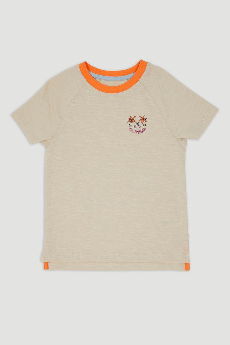 Vintage California Print T-Shirt