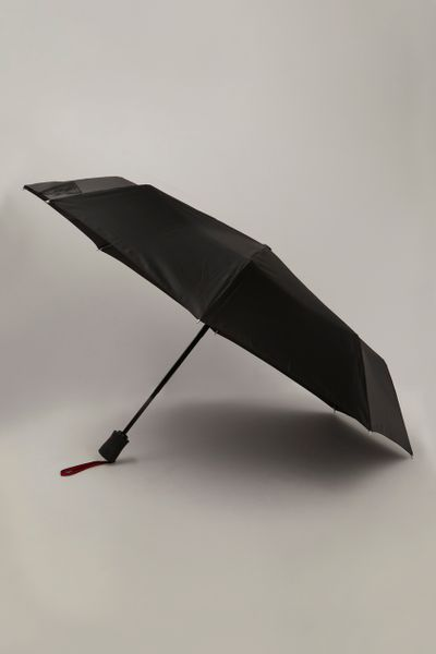Xtra Strong Black Umbrella