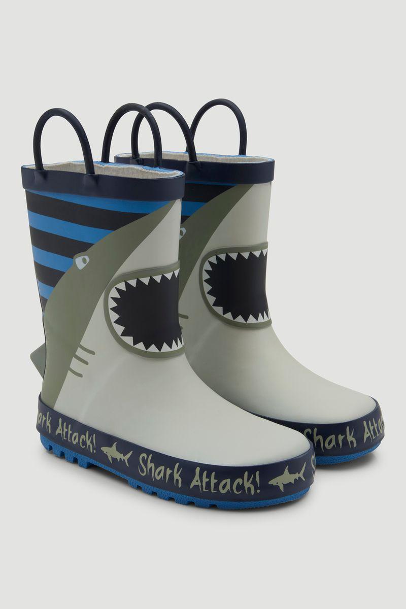 Shark Wellies