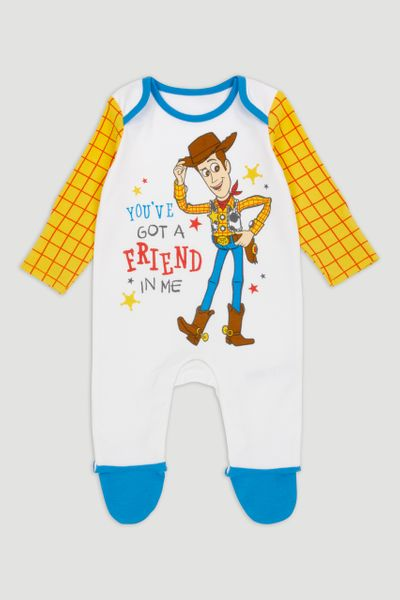 Disney Toy Story Sleepsuit