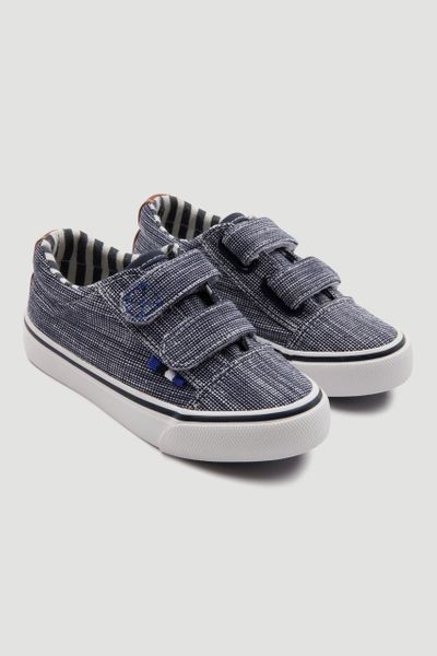 Denim Trainers