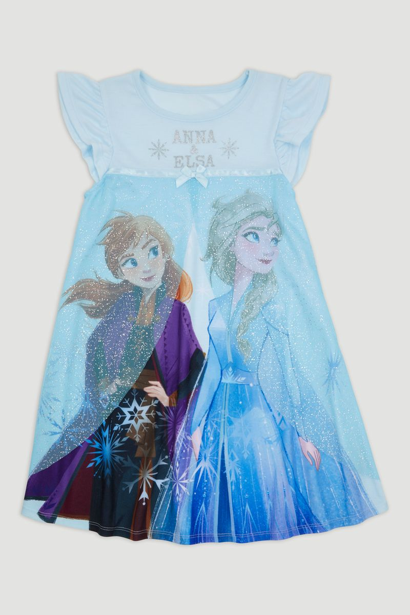 Disney Frozen Nightdress