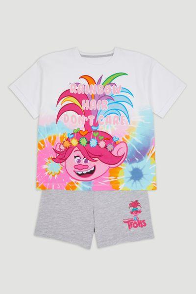 Trolls Poppy Pyjamas