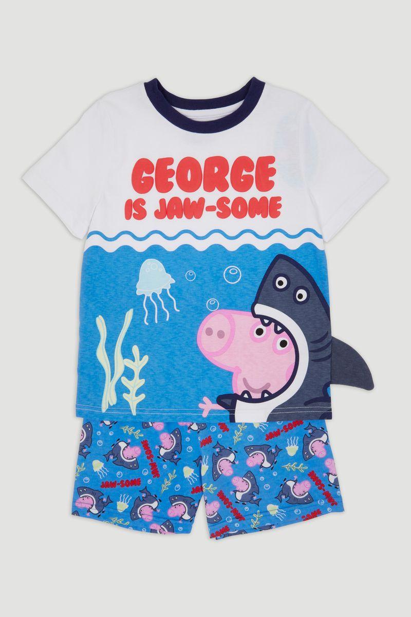 George Pig Jawsome Pyjamas