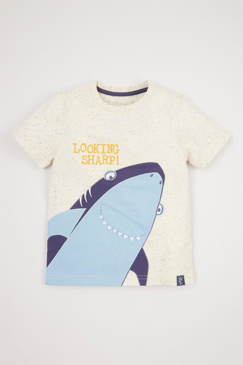 Looking Sharp T-shirt