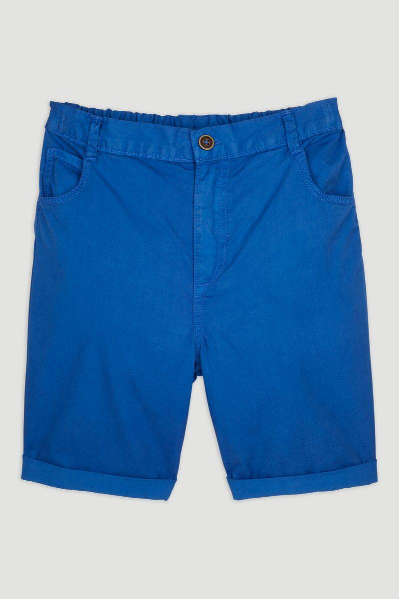 Chino Shorts Cobalt 1-14yrs