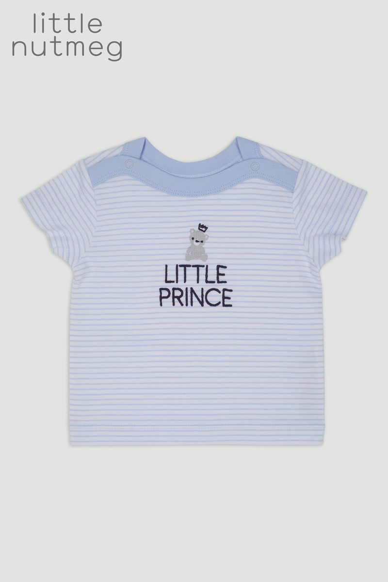 Little Nutmeg Little Prince T-Shirt