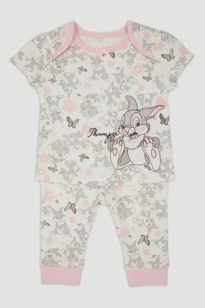 Disney Thumper Print Pyjamas
