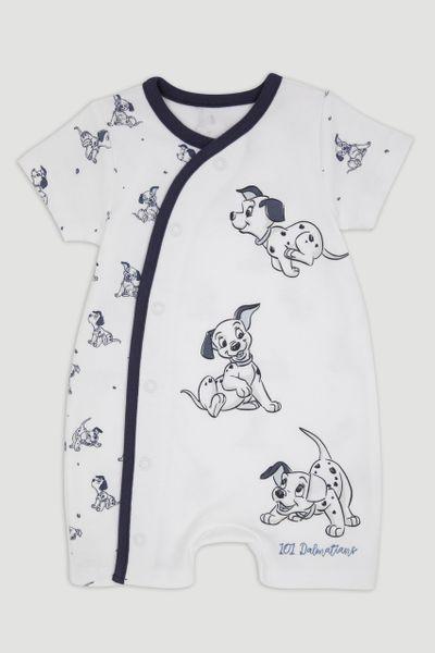 Disney 101 Dalmatians Wrap Romper