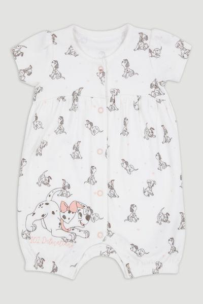 Disney 101 Dalmatians Romper