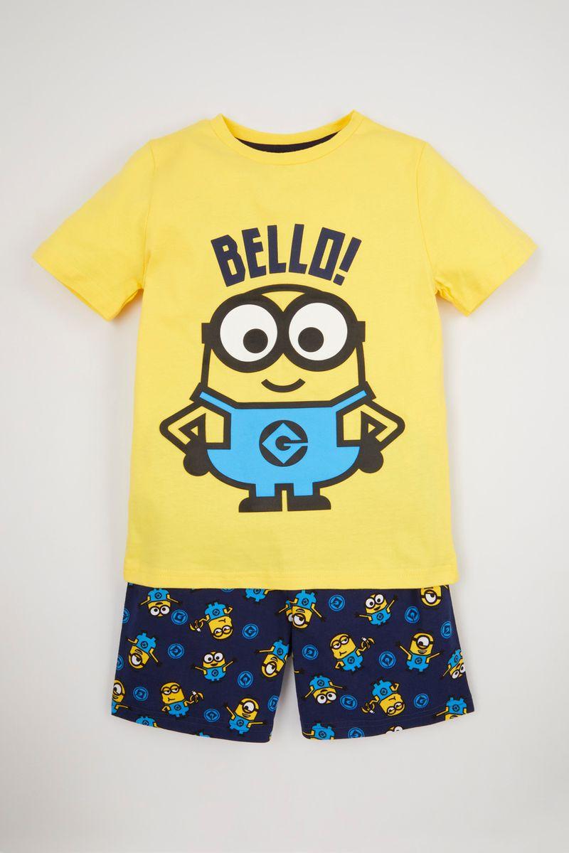 Despicable Me Minions Pyjamas