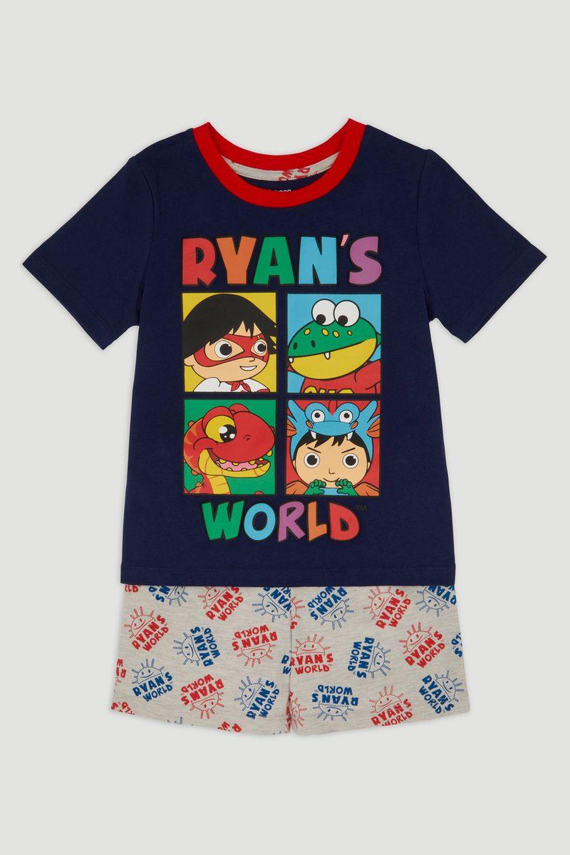 Ryans World Pyjamas