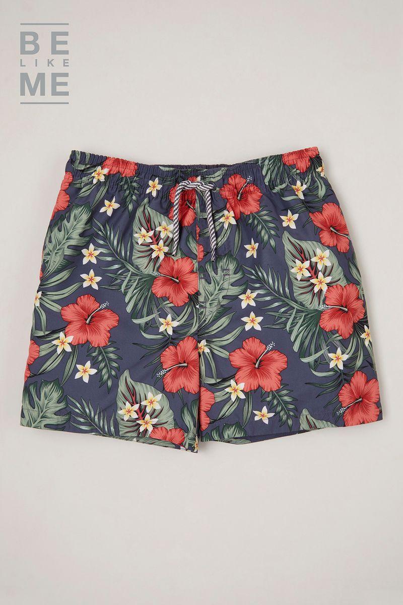 Be Like Me Swim Shorts 1-14yrs