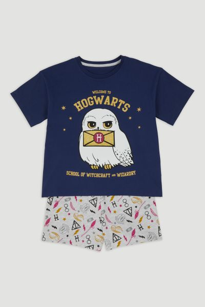 Harry Potter Hedwig Pyjamas