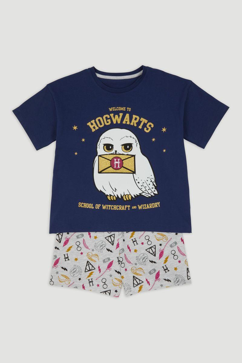 Harry Potter Hedwig Pyjamas