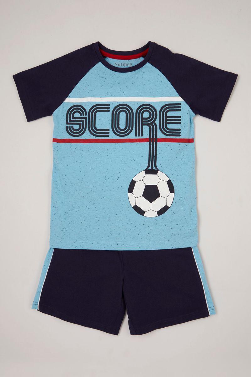 Football Pyjamas