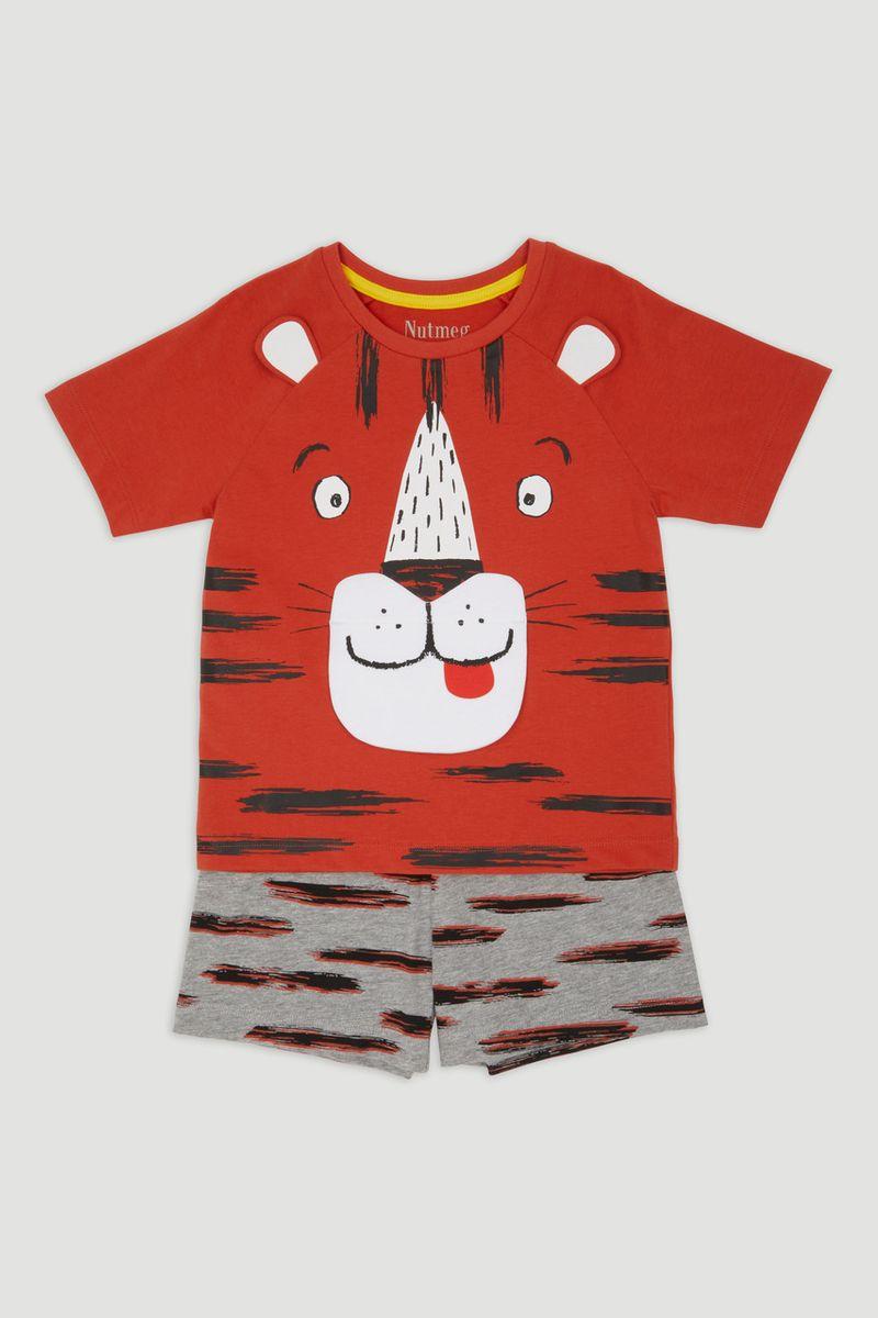 Interactive Tiger Pyjamas