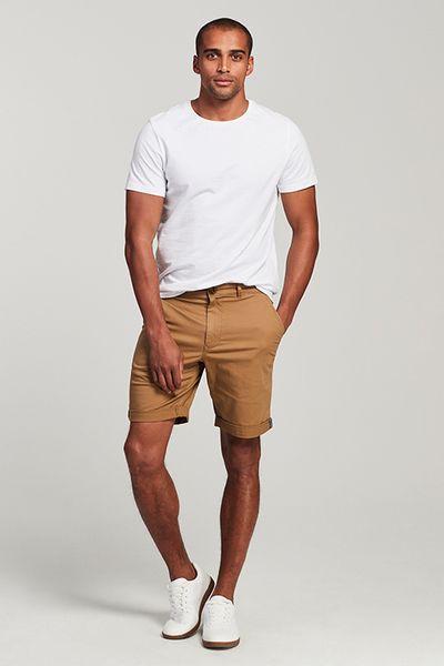 Sand Chino Shorts