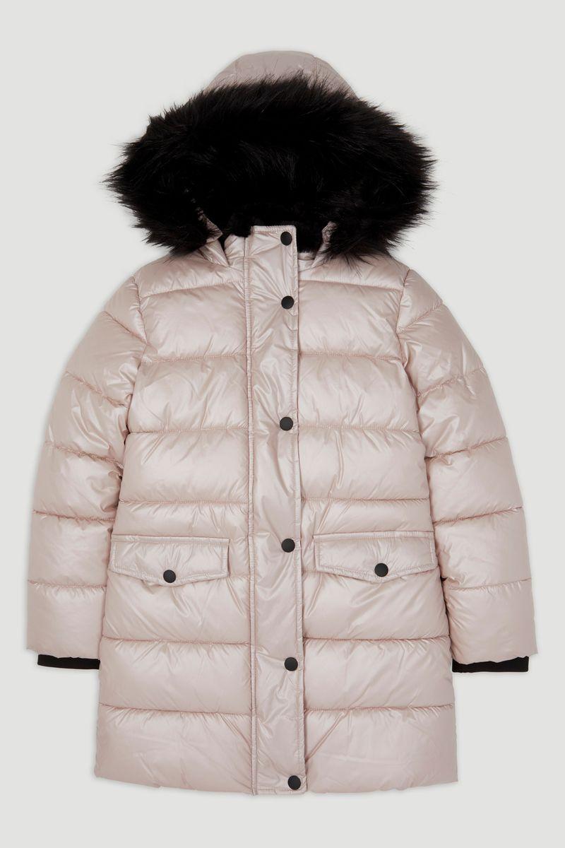 Pearl Padded Coat