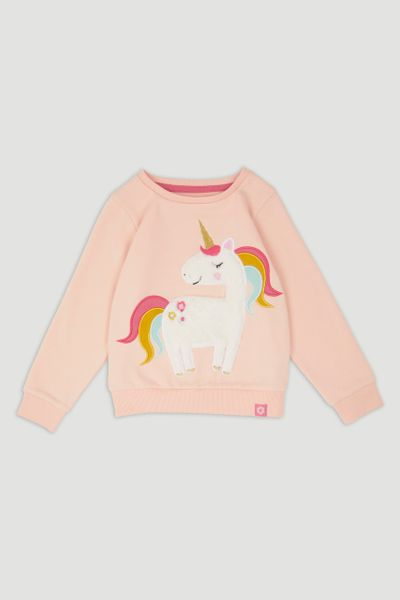 Pink Unicorn sweatshirt