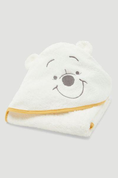 Disney Winnie the Pooh hooded Towel
