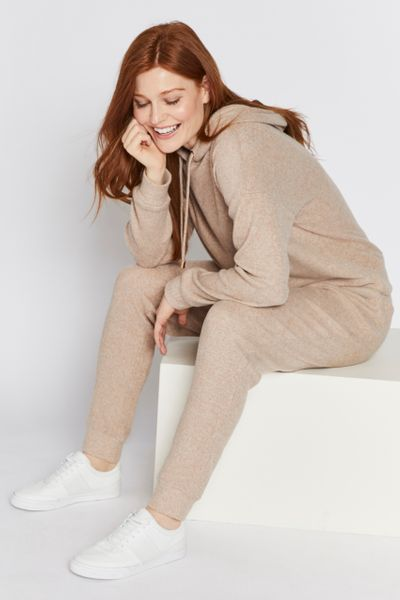 Cosy Oatmeal Loungewear Set