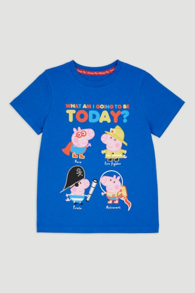 Peppa Pig George T-shirt