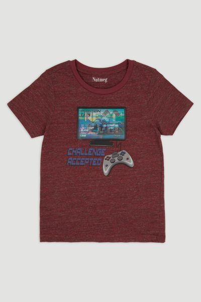 Lenticular Gamer T-shirt