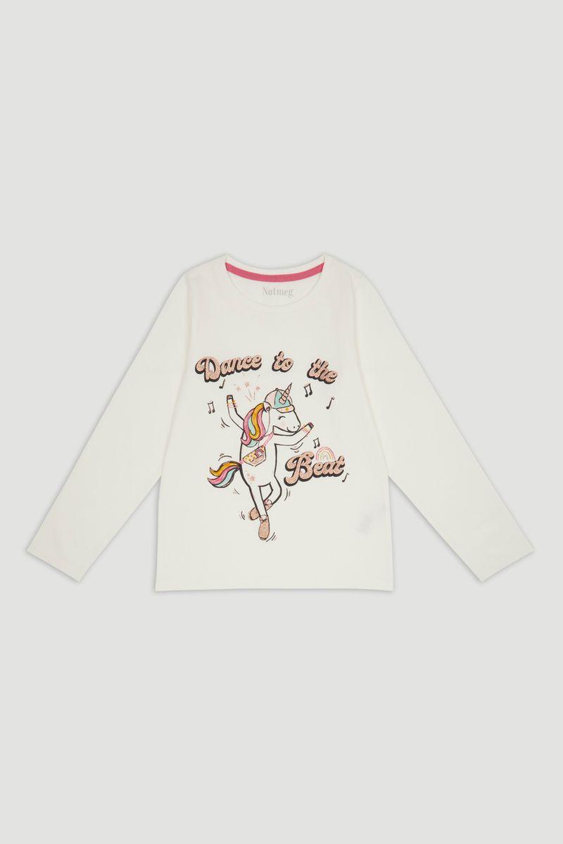 Dancing Unicorn T-Shirt
