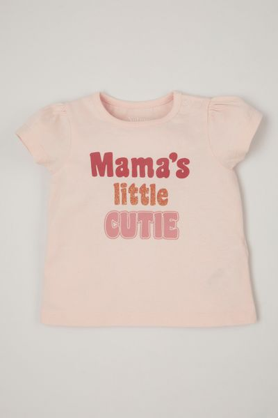 Mama's Little Cutie T-Shirt