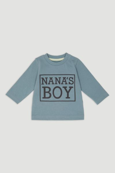 Nana's Boy Long Sleeve T-shirt