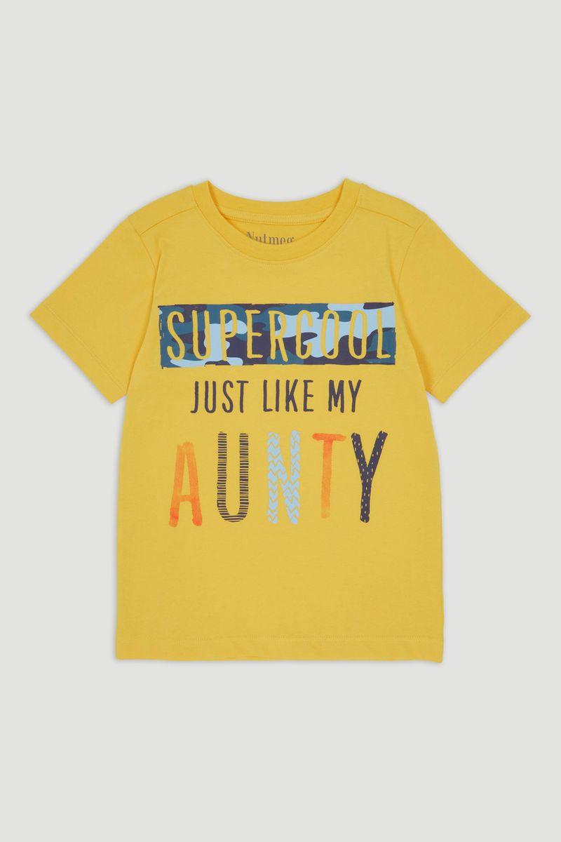 Cool Like Aunty T-shirt