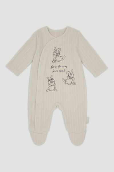 Disney Classics Thumper Fleece Onesie