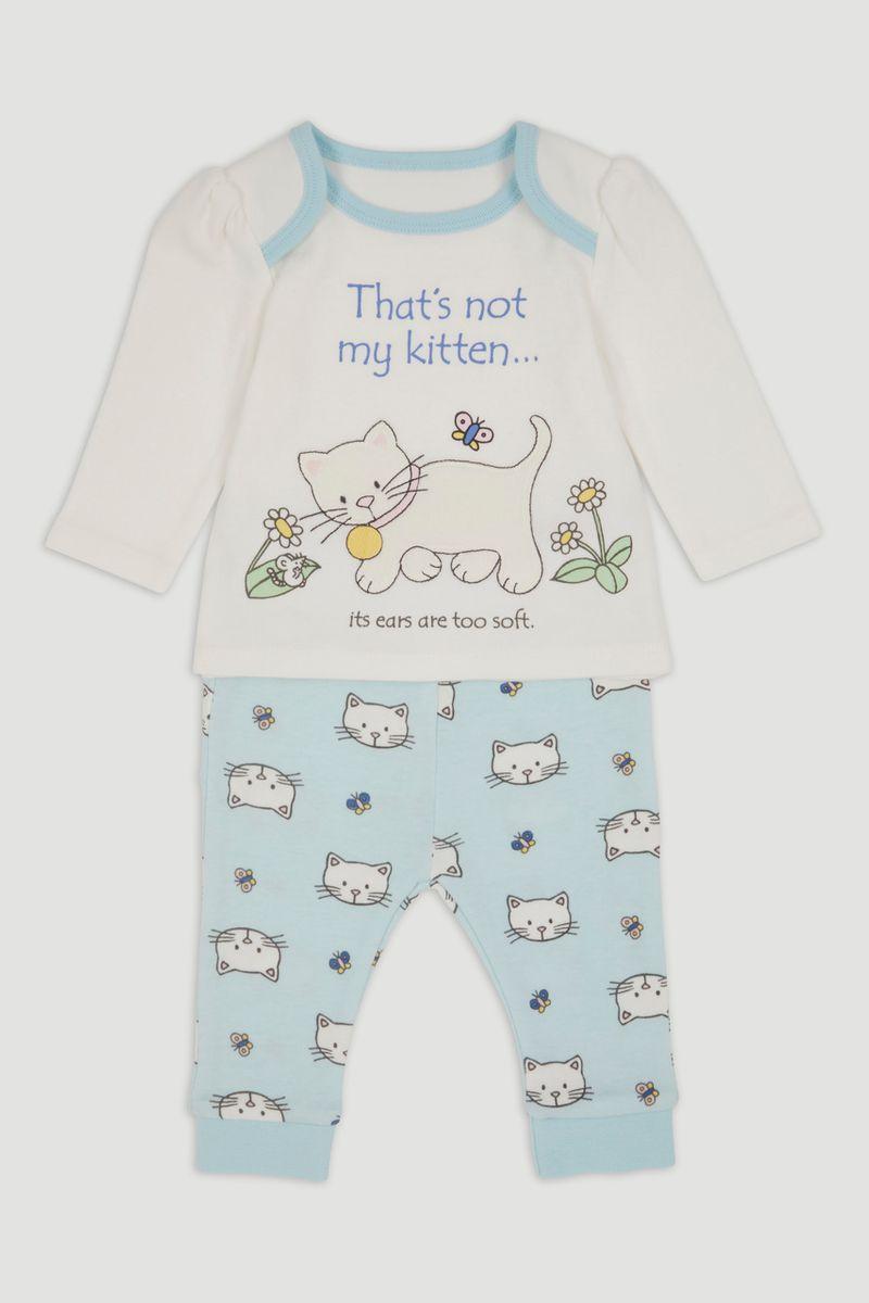 That's Not My Kitten Pyjamas