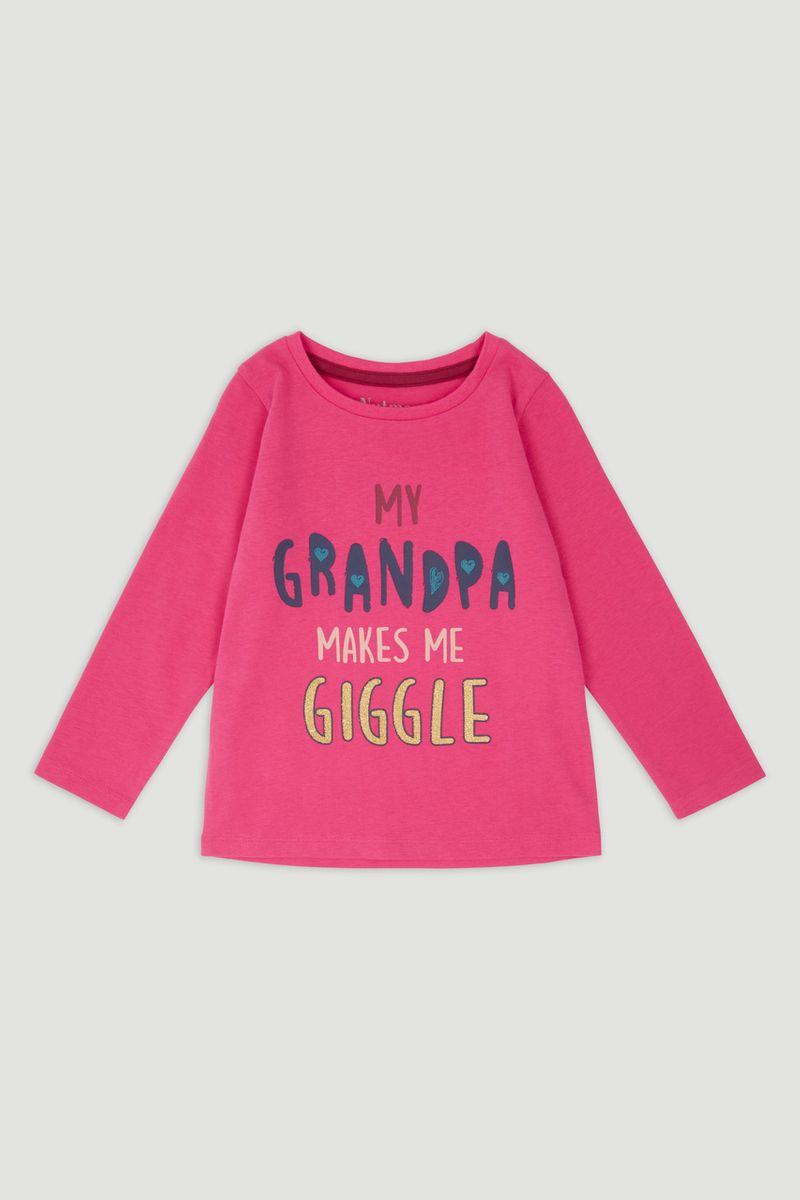 My Grandpa Slogan T-Shirt