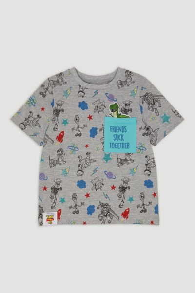 Disney Toy Story T-rex T-shirt