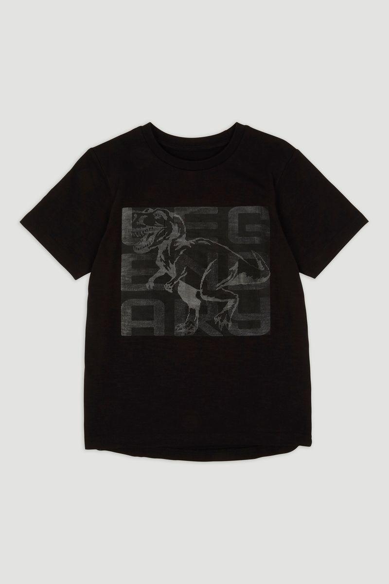 Short Sleeve Lenticular Dino T-shirt