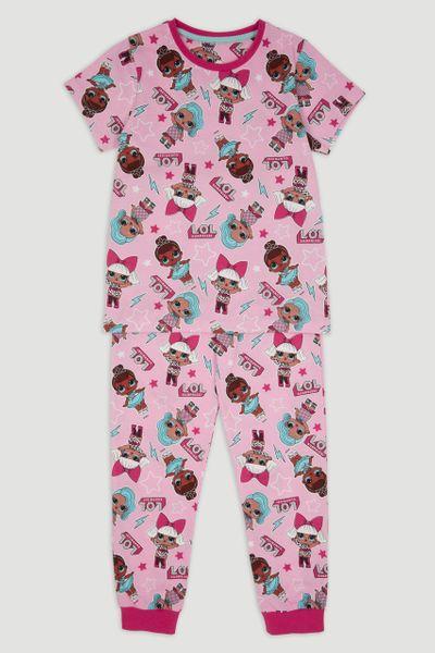 LOL Doll Pyjamas