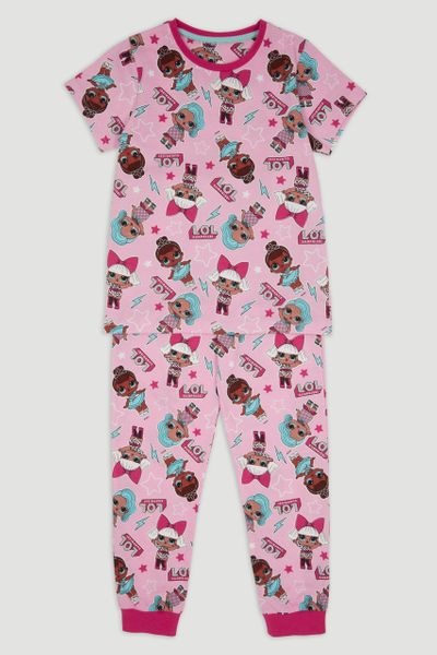 LOL Doll Pyjamas