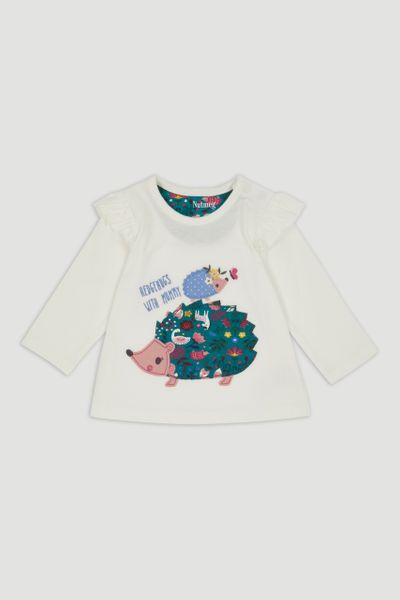 Hedgehugs Long Sleeve T-shirt