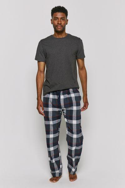 Raglan Short Sleeve Pyjamas