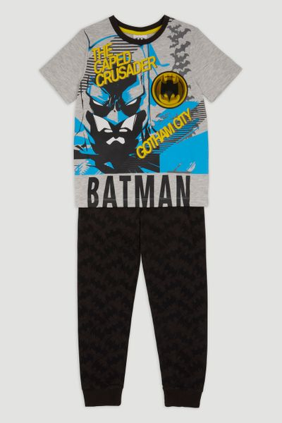 DC Batman Pyjamas