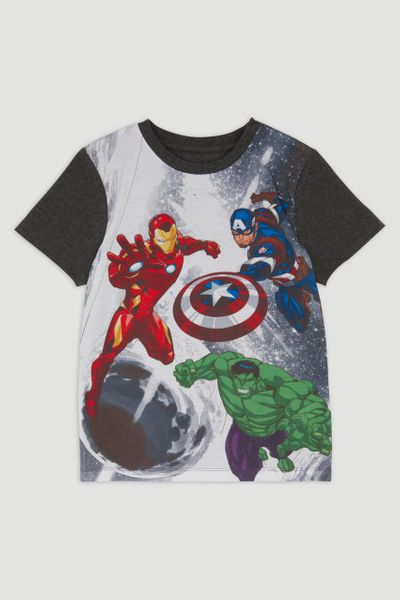 Marvel Space T-shirt
