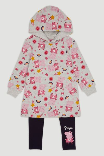 Peppa Pig 2 Piece Sweat Set