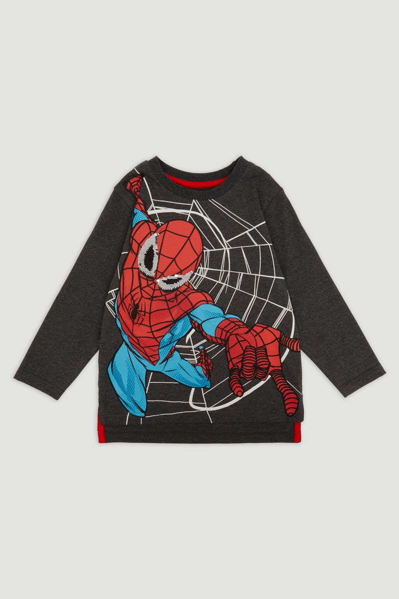 Spiderman Sequin T-shirt