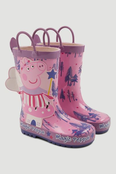 Peppa Pig Wellies