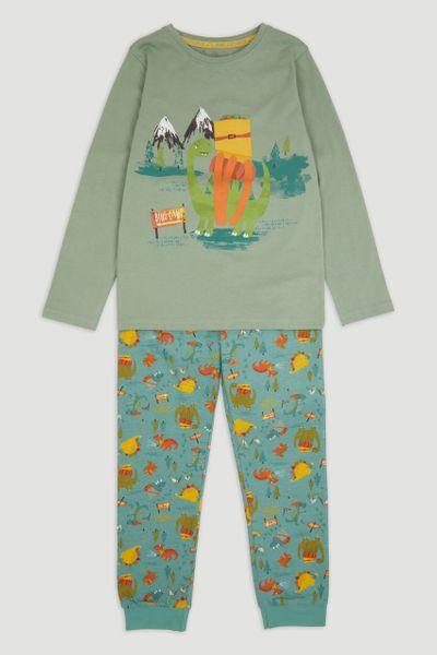 Dino Interactive Pyjamas