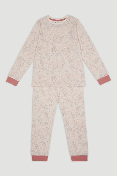 Woodland Animal Pyjamas