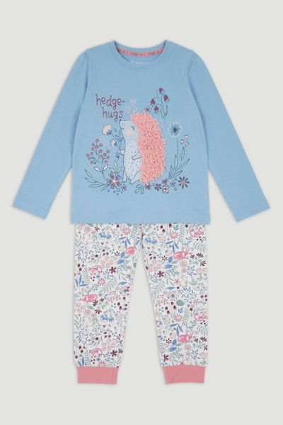 Hedgehog Pyjamas