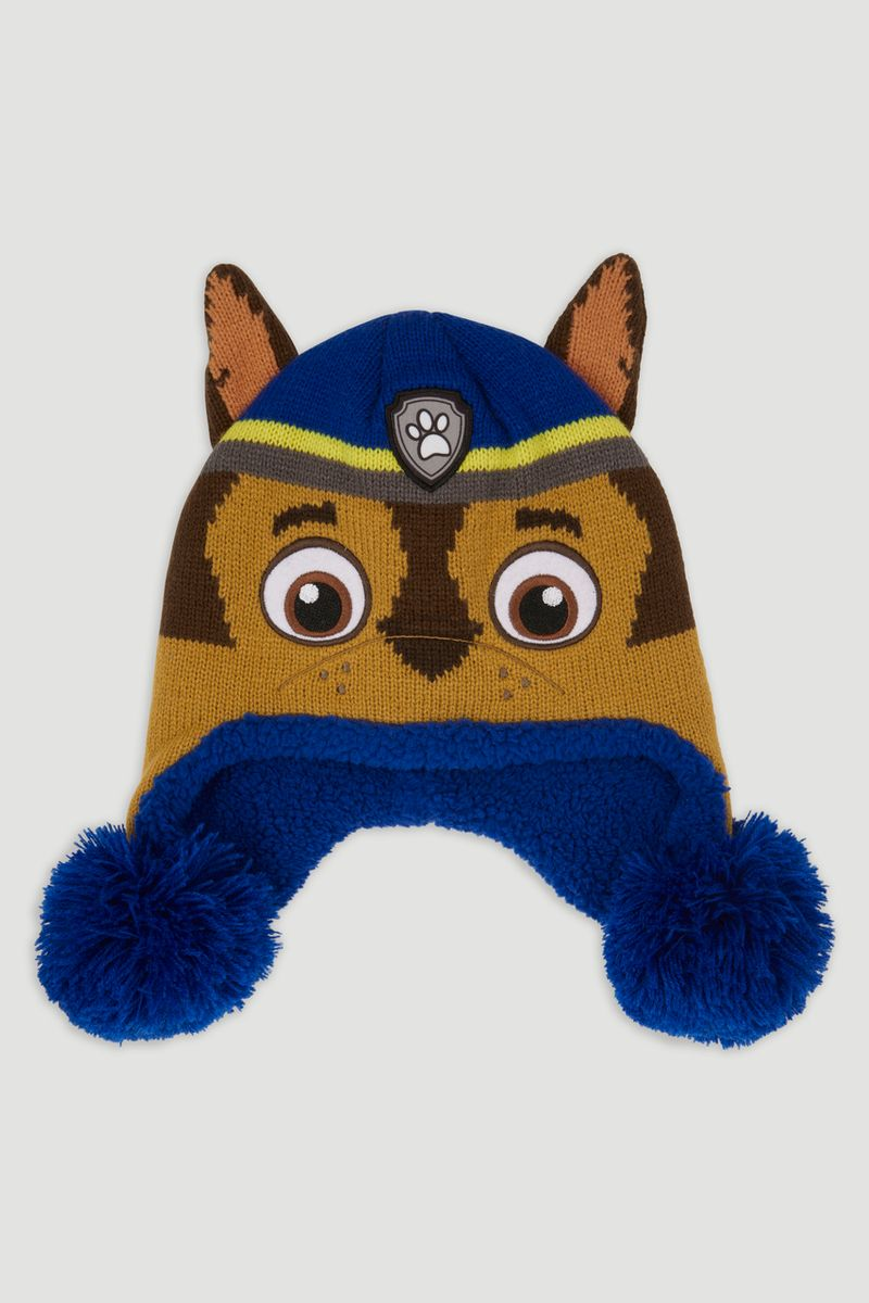Chase Paw Patrol Trapper Hat